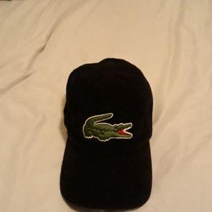 men's Lacoste hat Accessories - Men's Lacoste hat